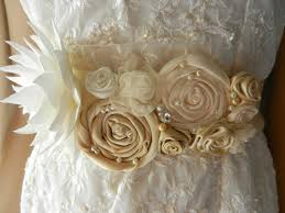 Wedding Dress Sashes Sash Wedding Dresses Bridal U0026 Bridesmaid Formal Gowns