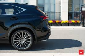 lexus nx 2016 youtube vossen wheels lexus nx vossen flow formed series vfs 2