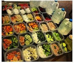 meal prep is key if you want to succeed at losing weight here are