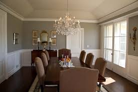 Tray Ceiling Dining Room - angled tray ceiling family room traditional with tray ceiling