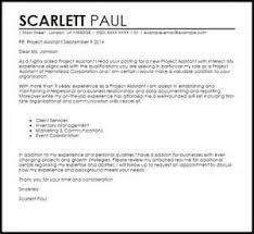 sample cover letter for modeling job