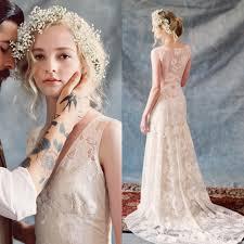 discount v neck lace wedding dresses 2015 reem acra puffy bridal