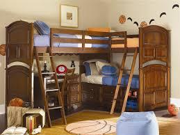 Bunk Beds For Three Ikea Bunk Beds Kids Ideas Modern Bunk Beds Design