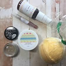 vegan crulety free beauty subscription box vegan cruelty
