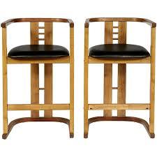 U Shaped Bar Table 1960s U Shaped Bar Stools Pair Bar Stool Stools And 1960s