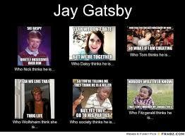 Gatsby Meme - great gatsby memes image memes at relatably com