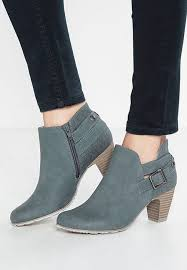 s heeled ankle boots uk boots arrival s oliver high heeled ankle boots for