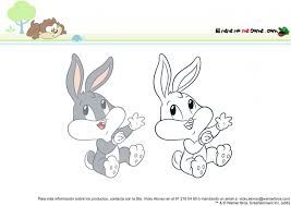 baby looney tunes lola bugs bugs bunny photo shared