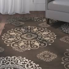 Area Rugs Tropical Tropical Area Rugs You Ll Wayfair