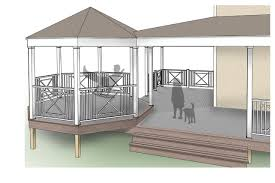porch design plans inteplast building products porch design plans