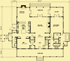 country floor plans low country plans for a 3 bedroom home with 11 ceilings