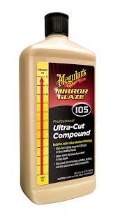 lexus ls kokemuksia amazon com meguiar u0027s m105 mirror glaze ultra cut compound 32 oz