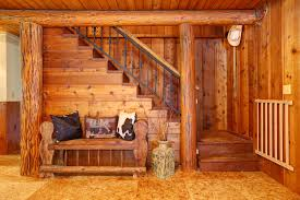 rustic basement ideas 14 rustic basement ideas that are anything but basic