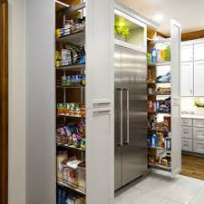 large kitchen storage cupboards 75 beautiful kitchen pantry pictures ideas april 2021