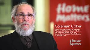 more coleman coker on re defining home design challenge youtube