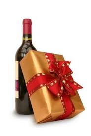 wine as a gift do you bring a gift to an engagement party