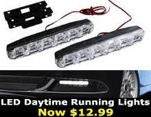 What Are Drl Lights Led Running Lights Ijdmtoy Com