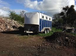 ifor williams 610 trailer in taunton somerset gumtree