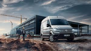 volkswagen crafter 2017 2018 yeni kasa volkswagen crafter teknik özellikleri ve