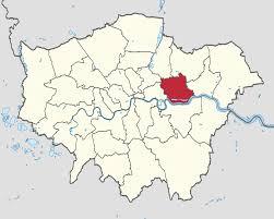 Utd Map London Borough Of Newham U2013 Wikipedia