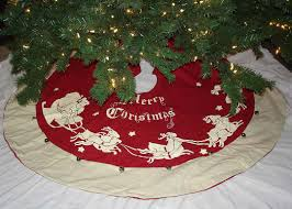 Black Tree Skirts Feather Trees Tinsel Trees And Holiday Trees Too