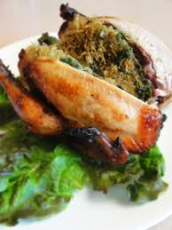 cambodian lemongrass stuffed cornish hen khatiya korner