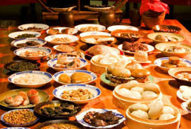 cuisine types food culture 6 types of cuisines