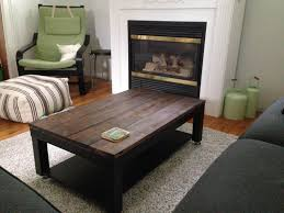lack coffee table brown design and decorate your room in 3d