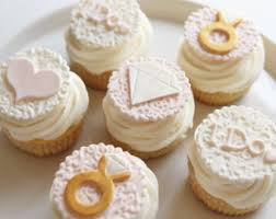 bridal cupcakes bridal shower cupcakes dress bridal shower cupcakes the