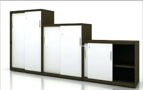 Wall Cabinet Sliding Doors Kitchen Cabinets With Sliding Doors Office Wall Cabinets With