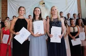 Olymp Bad Neustadt Abitur 2017 Von Der Götterwelt Zur Modenschau