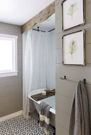 farmhouse style bathrooms 20 cozy and beautiful farmhouse bathroom ideas home design and