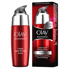 Olay Serum olay regenerist moisturiser 3 point treatment serum 50ml from