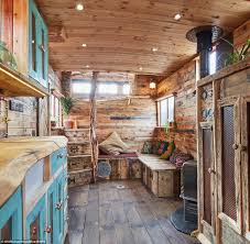 craftsman converts old horseboxes into stunning 60k homes daily