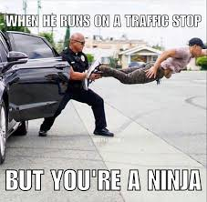 Funny Police Memes - badass blessed are the peacemakers pinterest badass