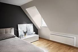 radiateur chambre radiateur à inertie un modèle adapté pour chaque pièce de la maison