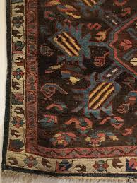 Kuba Rug Kuba Bird Rug 1st Half 19th Century Two Medallions On Purple