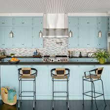 Cottage Kitchen Backsplash Beautiful Kitchen Backsplash Ideas Coastal Living
