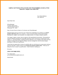 addressing a cover letter to a woman businesswoman working at