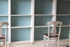 Billy Bookcase Hack Built In Ikea Hack Billy Built In Bookshelves Part 1 Home Stories A To Z