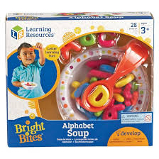 learning resources alphabet soup sorters target
