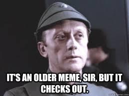 Macro Meme - humor macro meme reaction screenshot star wars