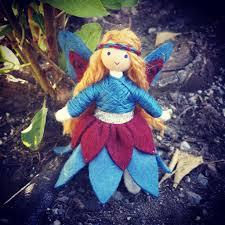 3 1 4 inch fairies wildflower toys