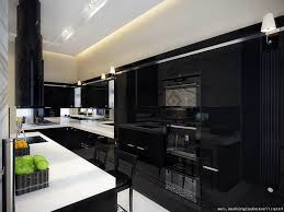 Black Kitchen Cabinets With Black Appliances by What Is Black Stainless Steel Beige Wood Bar Stool Fake Wood