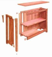 Free Wood Shelves Plans by Free Plan Arts And Crafts Bookcase Finewoodworking
