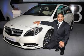 new cars launching mercedes b class launched at rs 21 49l autocar india