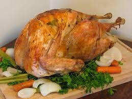 turkey recipe 11 steps