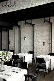 Restaurant Decoration 121 Best Restaurants Images On Pinterest Restaurant Interiors