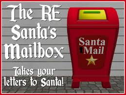 letters to santa mailbox second marketplace re santa s mailbox christmas