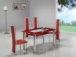 Dining Room Chairs Atlanta Atlanta Large Black Glass Dining Table Modenza Furniture